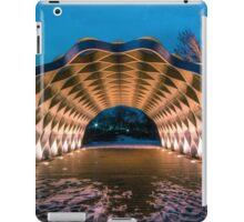 Nature Boardwalk iPad Case/Skin