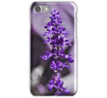 Victoria - textured iPhone Case/Skin