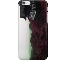 From a distance (Kyoto) iPhone Case/Skin