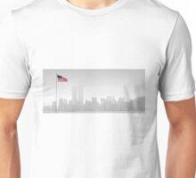 Manhattan, New York in 1999 Unisex T-Shirt