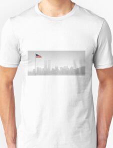 Manhattan, New York in 1999 T-Shirt