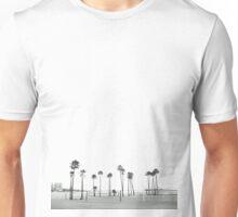Bleached Beach Unisex T-Shirt