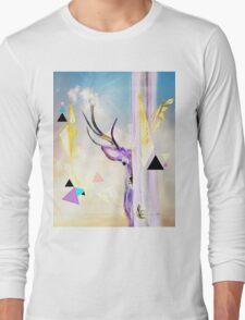Farghaly Design Australia  Long Sleeve T-Shirt