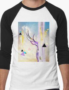 Farghaly Design Australia  Men's Baseball ¾ T-Shirt