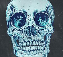 Skull Candy by Trever Griswold