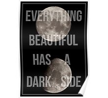 Everything beautiful Poster