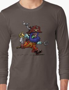 Charge! Long Sleeve T-Shirt