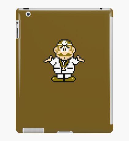 Dr Mario 2 iPad Case/Skin