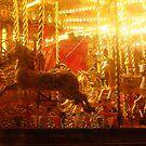 merry go round by Gartshore