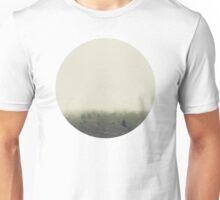 hazy hills | mill valley, california Unisex T-Shirt