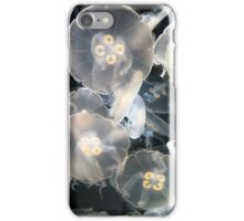 Jellyfish Garden iPhone Case/Skin