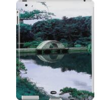 Bring me the Calm iPad Case/Skin