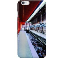 Follow Me (Kyoto) iPhone Case/Skin