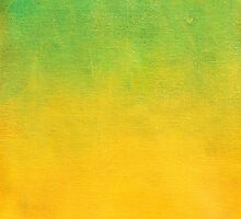 Lemon Lime Gradient by heyletsart