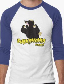 """Bulk Biceps """"Bulkamania"""" T-Shirt"""