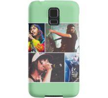 Vic Fuentes Samsung Galaxy Case/Skin