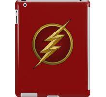 Speedy TV Star  iPad Case/Skin