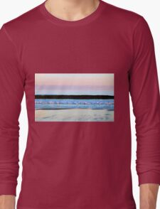 Layers In Color Long Sleeve T-Shirt