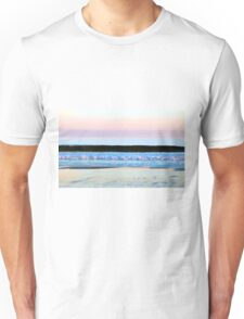 Layers In Color Unisex T-Shirt