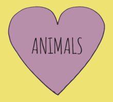 ANIMALS <3 Kids Clothes