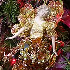 Christmas Sparkle by Mary Campbell