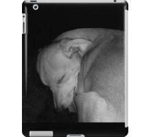 Sweet Dreams my Beautiful Puppy iPad Case/Skin