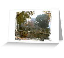 Neston Parish Church Greeting Card