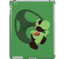 Yoshi (Green, Smash 4) - Sunset Shores iPad Case/Skin