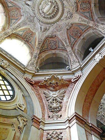 Igreja de Nossa Senhora da Encarnação. Chiado by terezadelpilar~ art & architecture