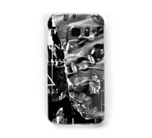 Poster Archaeology 19 Samsung Galaxy Case/Skin