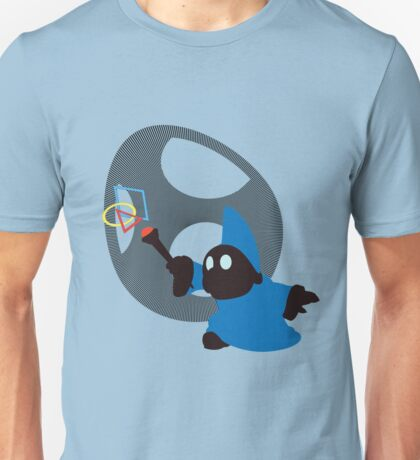 Kamek - Sunset Shores Unisex T-Shirt