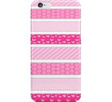 Pink <3 iPhone Case/Skin