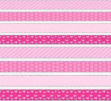 Pink <3 by Kikixkuran