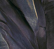 Blue indigo sands by Albert Sulzer