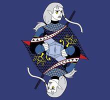 Impa Card - Hylian Court Legend of Zelda T-Shirt
