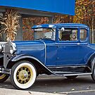 1930 Model A by Maria Dryfhout