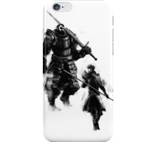 The Mountain and the Viper iPhone Case/Skin