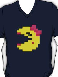 Ms Pacman couple T-Shirt