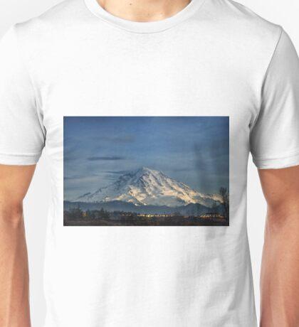 Rainer Sunset Unisex T-Shirt