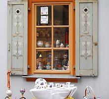 Window Displays II by vbk70