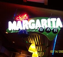 Chili's Restaurant, Valentine's Day 2008 by HungarianGypsy