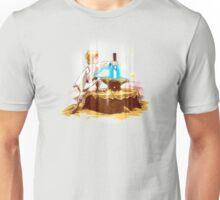 A New King Unisex T-Shirt