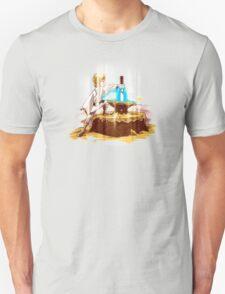 A New King T-Shirt