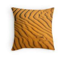 Perry Sands - Wentowrth, NSW Throw Pillow