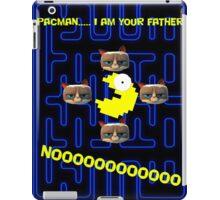 Pac Cat iPad Case/Skin