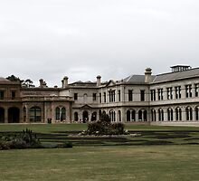 Werribee Mansion #2 by JadeAnne