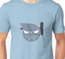 Soul Eater - Stein Unisex T-Shirt