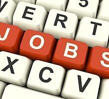 Jobs in Delhi NCR by vikashsoni