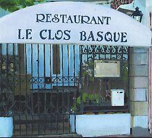 BIARRITZ - Le Clos Basque by exvista