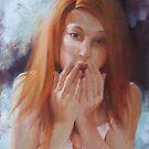 'Oh My Gosh!'  #2 by Pauline Adair